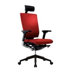 [시디즈] T55 T550HLDA 패브릭 의자