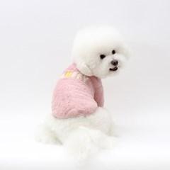 솜사탕 티셔츠 (핑크)_(12935170)