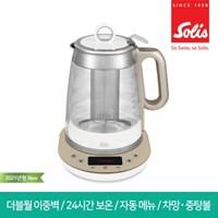 솔리스 스마트 분유포트 전기포트/전기주전자/커피포트 SDK5516