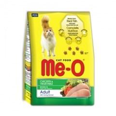 [미오] 고양이사료(치킨과야채) 1.2kg_(597209)