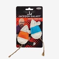 잭슨갤럭시 캣장난감 루파크랙클마이스 2pk_(597136)