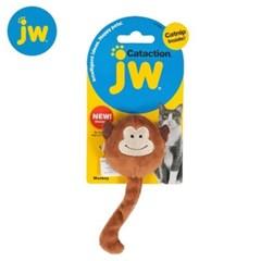JW 원숭이 캣닙 고양이장난감_(597141)