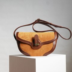 fofe bag (brown/camel)