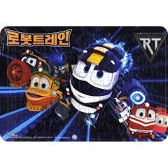 88조각 판퍼즐 - 로봇 트레인