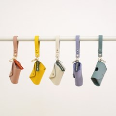 Strap Poop Bag_5 Color
