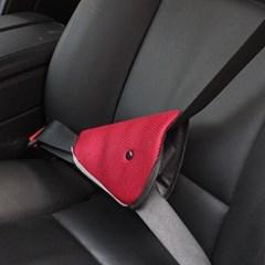 안정적인 착용감 내구성이 좋은 안전벨트 조임방지
