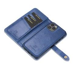 갤럭시S9 데일리 카드포켓 심플 가죽 케이스 P151_(3413115)