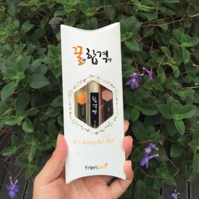 꿀과합격엿-허니엿스틱(수능엿)