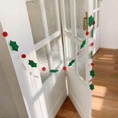 Christmas Berry Garland 크리스마스열매가랜드
