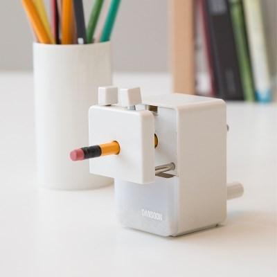 단순생활 미니 연필깎이