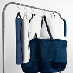 세라믹 다리미패드 + 무형광 세탁망