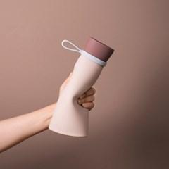 실리콘 보온 물주머니 찜질팩 얼음팩