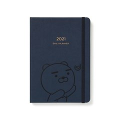 2021 다이어리_라이언