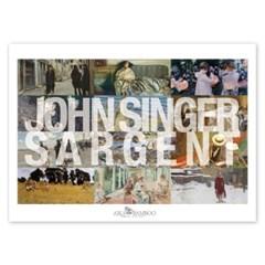 [2021 명화 캘린더] John Singer Sargent 존 싱어 사전트