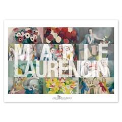 [2021 명화 캘린더] Marie Laurencin 마리 로랑생