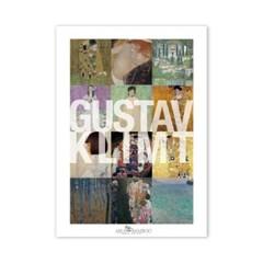[2021 명화 캘린더] Gustav Klimt 구스타프 클림트