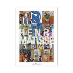 [2021 명화 캘린더] Henri Matisse 앙리 마티스