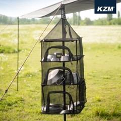카즈미 밸런스 드라이어 네트 K20T3K12/캠핑 식기건조망 설거지
