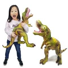 소프트 점보 공룡 빅사이즈 교육용 모형