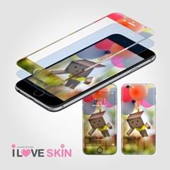 아이폰12 프로 주문제작 휴대폰스킨 보호필름 1매