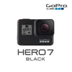 [고프로] HERO 7 블랙 + 정품 슬리브 증정