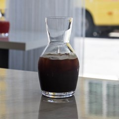 Bormioli Ypsilon Wine Decanter 0.5L (1p 2p)