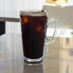 Pasabahce Barista Long Mug 370ml 2P
