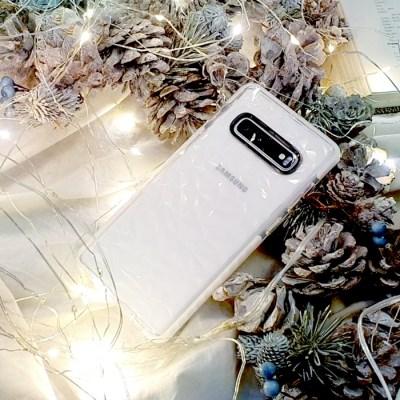 크리스탈 투명 젤리 범퍼 갤럭시 노트20/S20/아이폰12 핸드폰 케이스