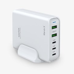 마빈 X USB C타입 PD 5포트 PPS 지원 멀티충전기 110W_(1757764)