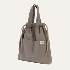 Little bunny bag (tan)
