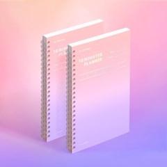 텐미닛 플래너 100DAYS - 드림 캐처 2EA