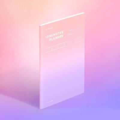 텐미닛 플래너 31DAYS - 드림 캐처