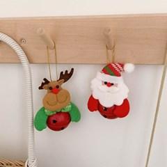 Winter Bell Ornament 윈터벨오너먼트