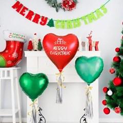 크리스마스 파티 장식세트 [스위트 메리크리스마스]_(12158637)