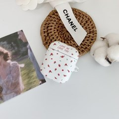 Love Flower - Airpods case