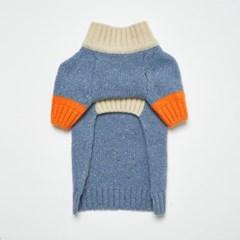 Lake Louise Knit Blue