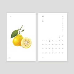 2021 MONTHLY PLANT CALENDAR