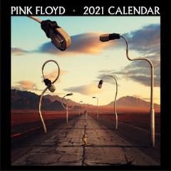 핑크 플로이드 2021 캘린더 Calendar 달력_(1285109)