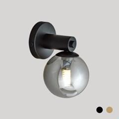 LED 벽등 란스 1등 카페 매장조명_(1986847)