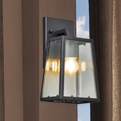 LED 벽등 람바 글라스 1등 카페 매장조명_(1986841)