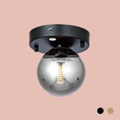 LED 센서등 아움 1등 현관조명_(1986738)