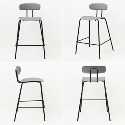 MB_BC_0196 모모 바 체어 스틸 인테리어 카페 바 의자
