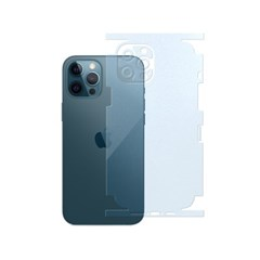 아이폰12 프로맥스 기스복원 일체형 펄 후면필름 1매