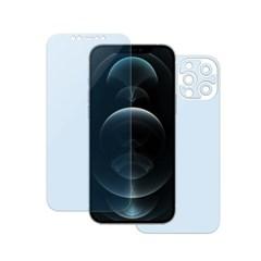 아이폰12 프로맥스 기스복원 풀커버필름 전후면 각2매