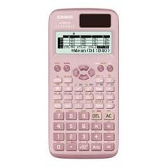 [CASIO] 카시오 FX-991EX-PK (핑크) 공학용 계산기