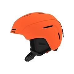NEO AF (아시안핏) 보드스키 헬멧 - MATTE BRIGHT ORANGE