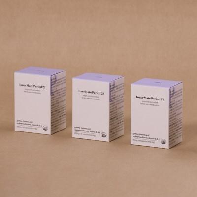 현직 약사가 설계한 월경에 도움되는 종합영양제 감마리놀렌산 3개월