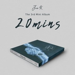JUN.K(준케이) - 미니앨범 3집 [20분]