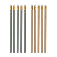 1000 비움 연필세트 2B 5자루