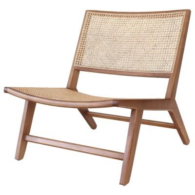 세미 라운지 의자